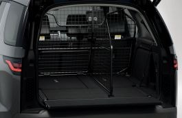 Luggage Partition Divider