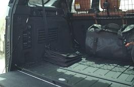 Land Rover Accessories Discovery Interior Interior