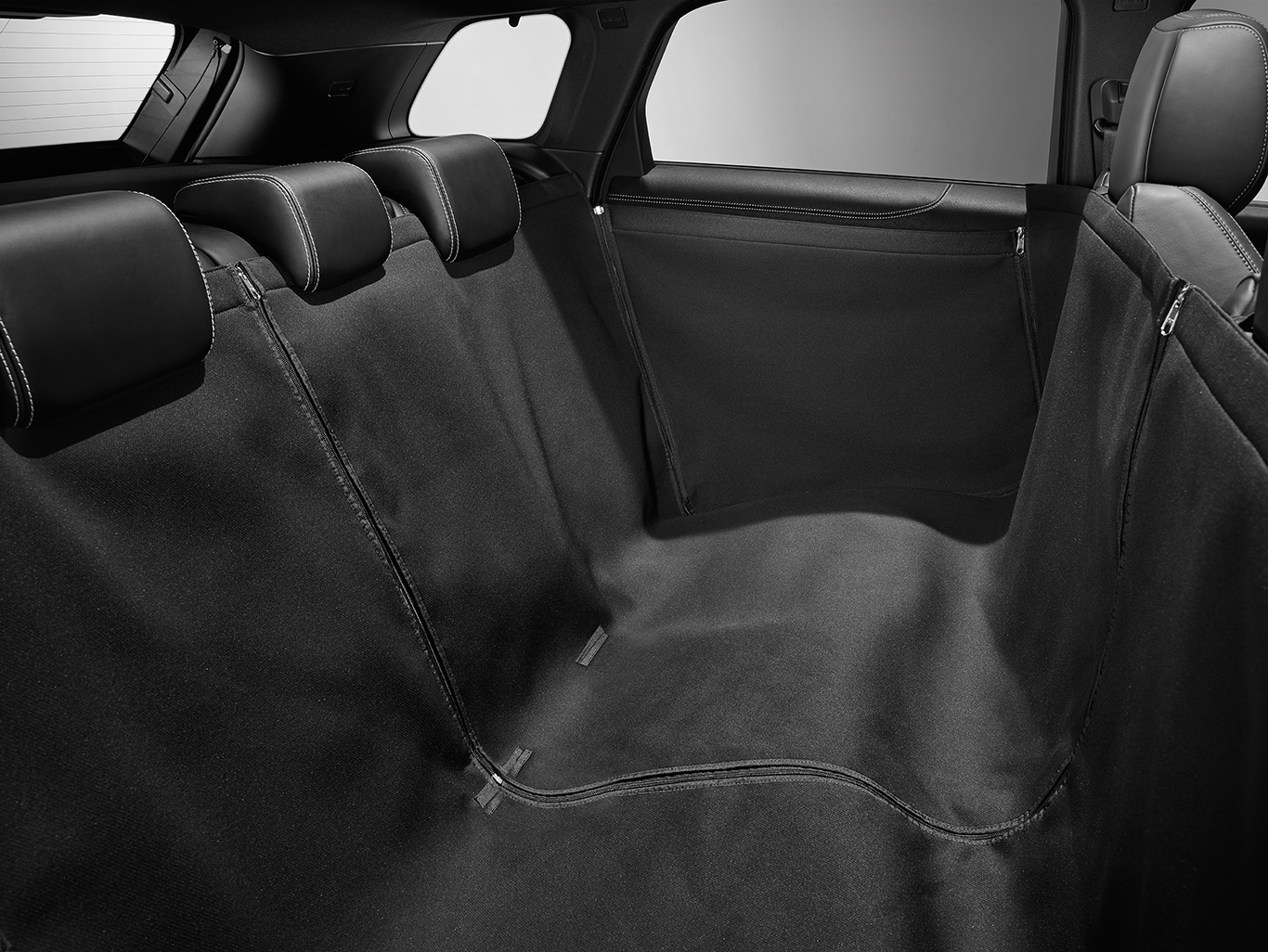 Protective Rear Seat Cover