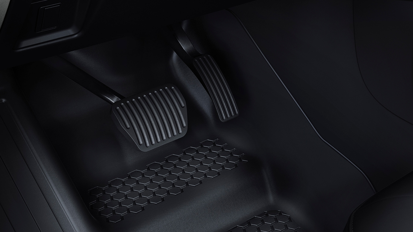 LAND ROVER ACCESSORIES - Land Rover Defender - ACCESSORY ...