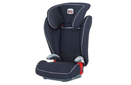 Child Seat - Group I-II (15 - 36 kg) with Booster Cushion