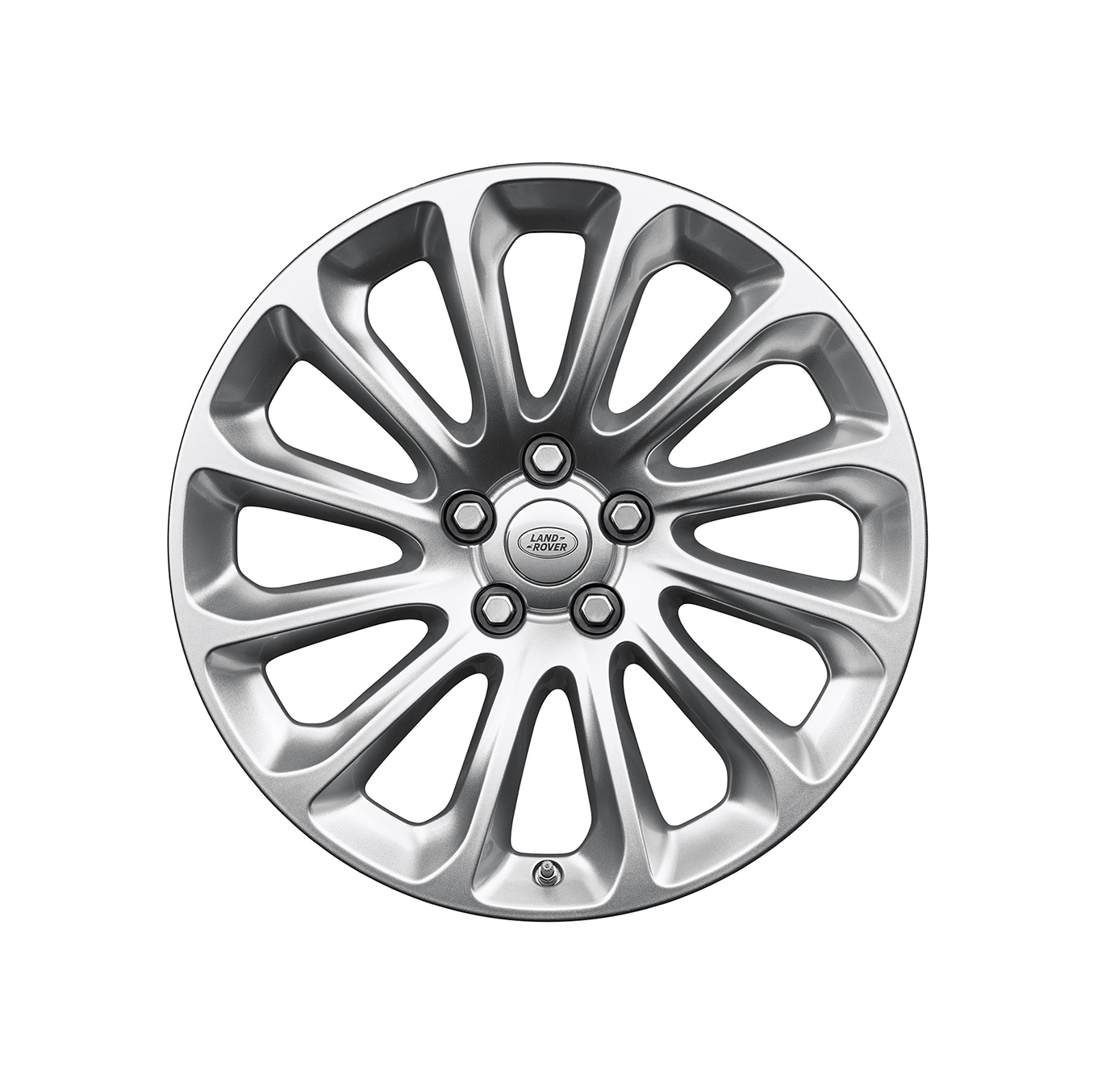 "Alloy Wheel - 20"" Style 1065, 12 spoke"