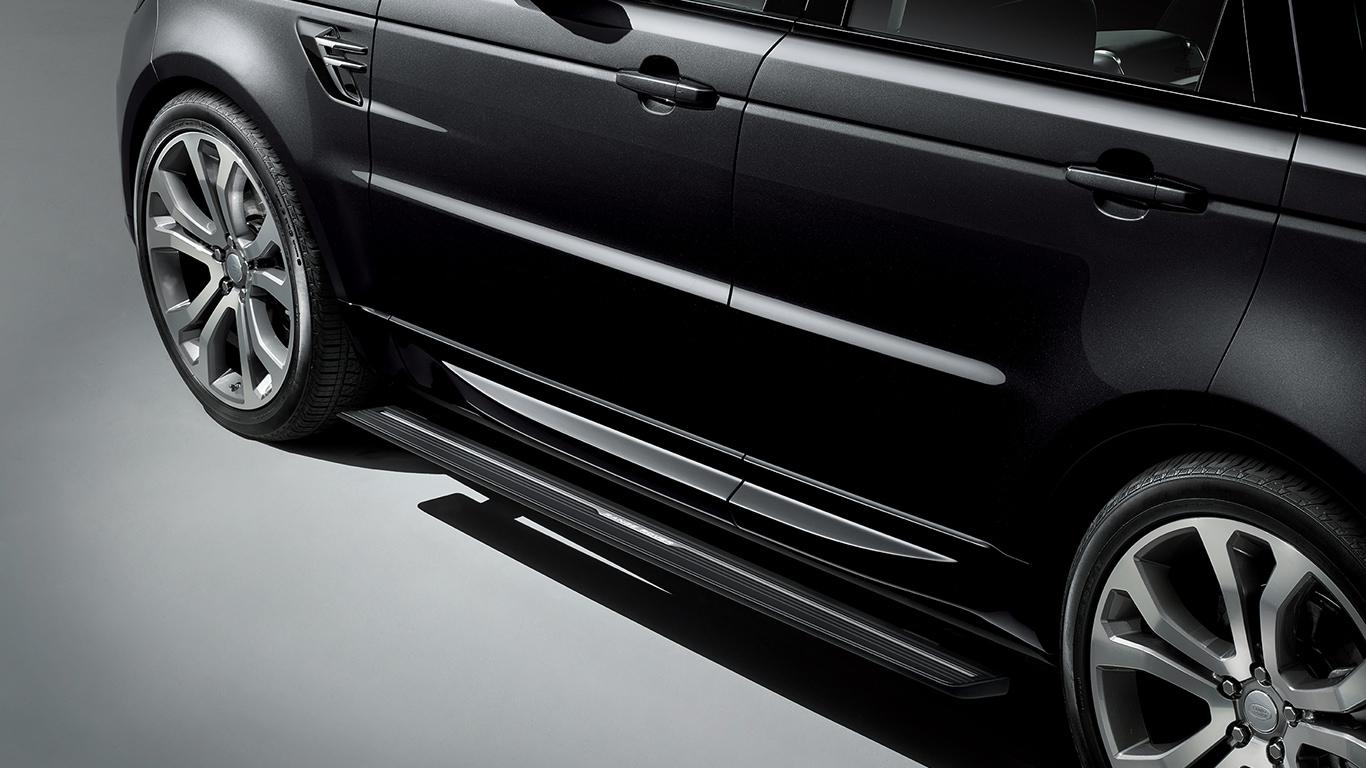 Land Rover Gear Online Catalogue Range Rover Sport
