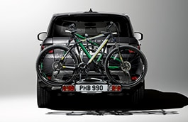Land Rover Range Rover Sport 2 Double Rear Bicycle Bike Car/ Cycle Carrier Rack