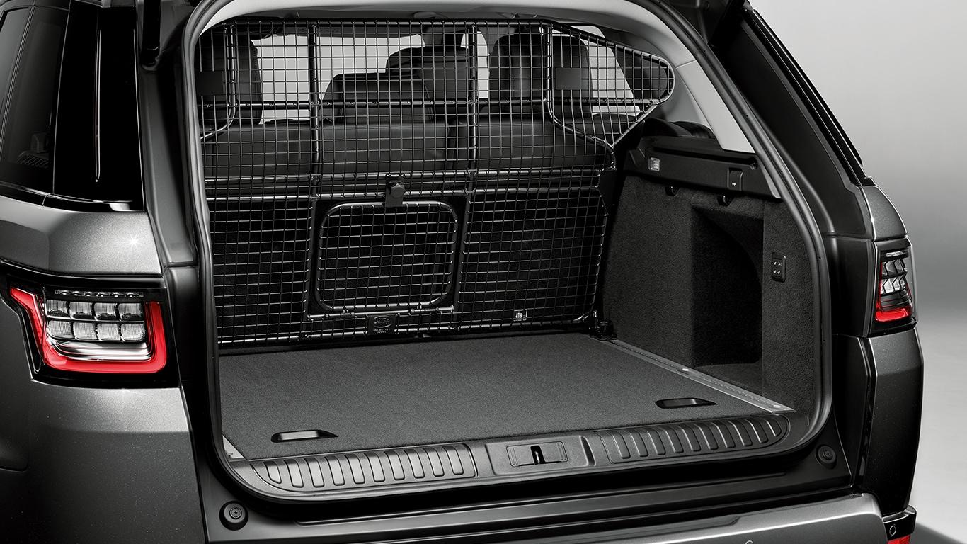 Land Rover Accessories Range Rover Sport Interior