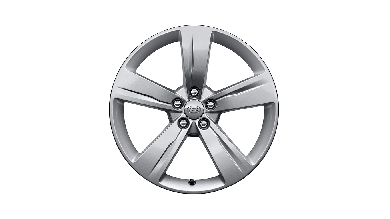 "Alloy Wheel - 19"" 5 Spoke 'Style 5046'"