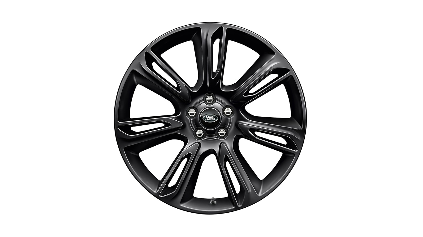 LAND ROVER ACCESSORIES - RANGE ROVER VELAR - WHEELS