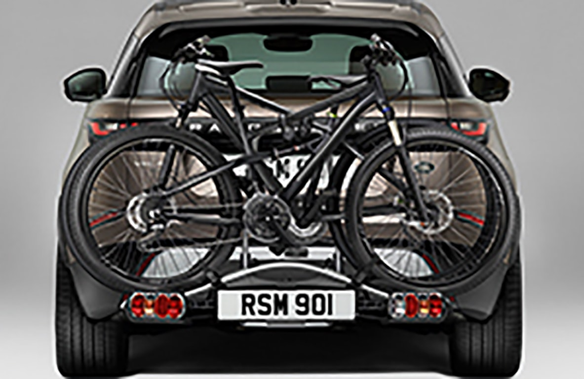 images bike bar mounted rhd rover land gear lifestyle landrover store tow rack zoom carrier shop