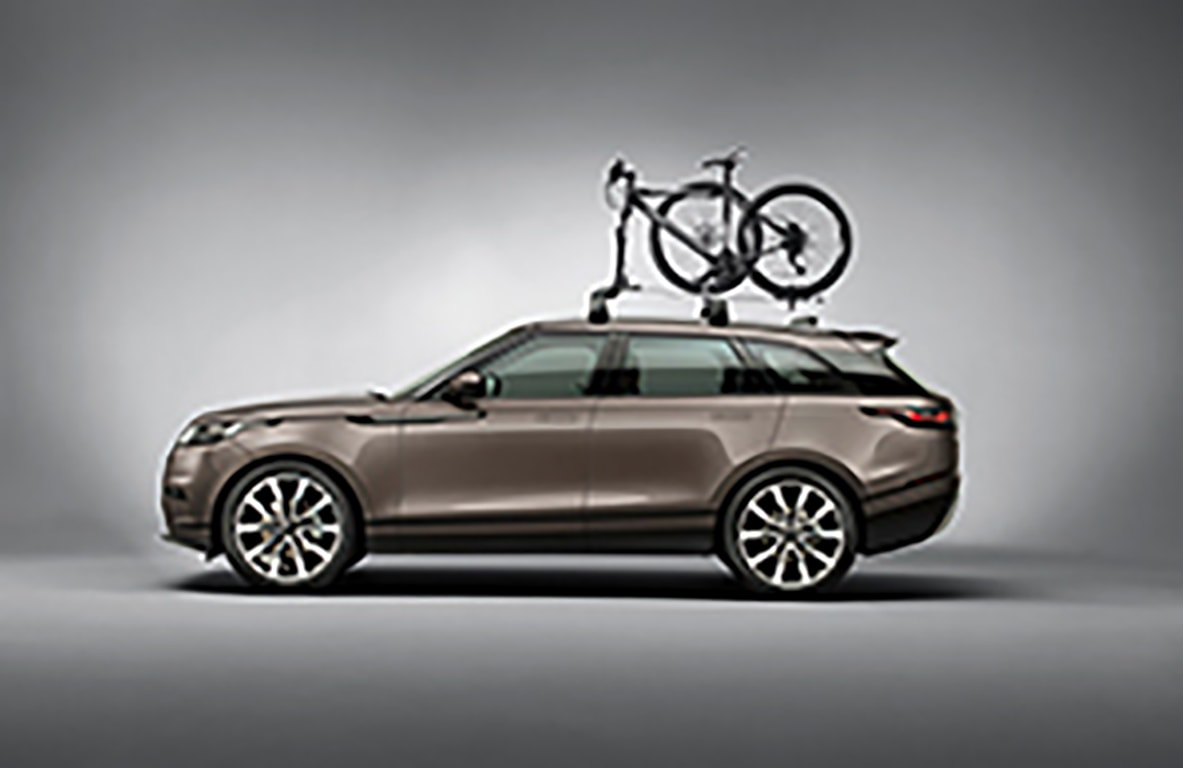 Land Rover Gear Online Catalogue  - Range Rover Velar - Carrying  U0026 Towing