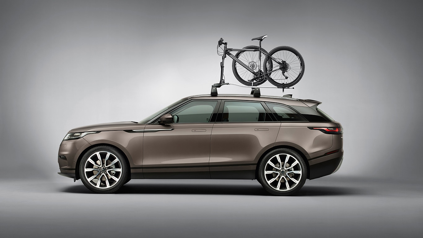 Land Rover Accessories Range Rover Velar Carrying