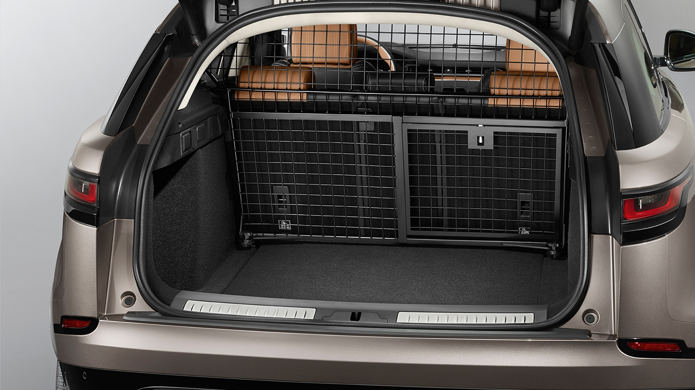 Land Rover Accessories Range Rover Velar Interior