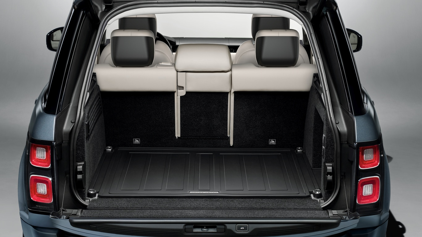 Land Rover Accessories Range Rover Interior Interior