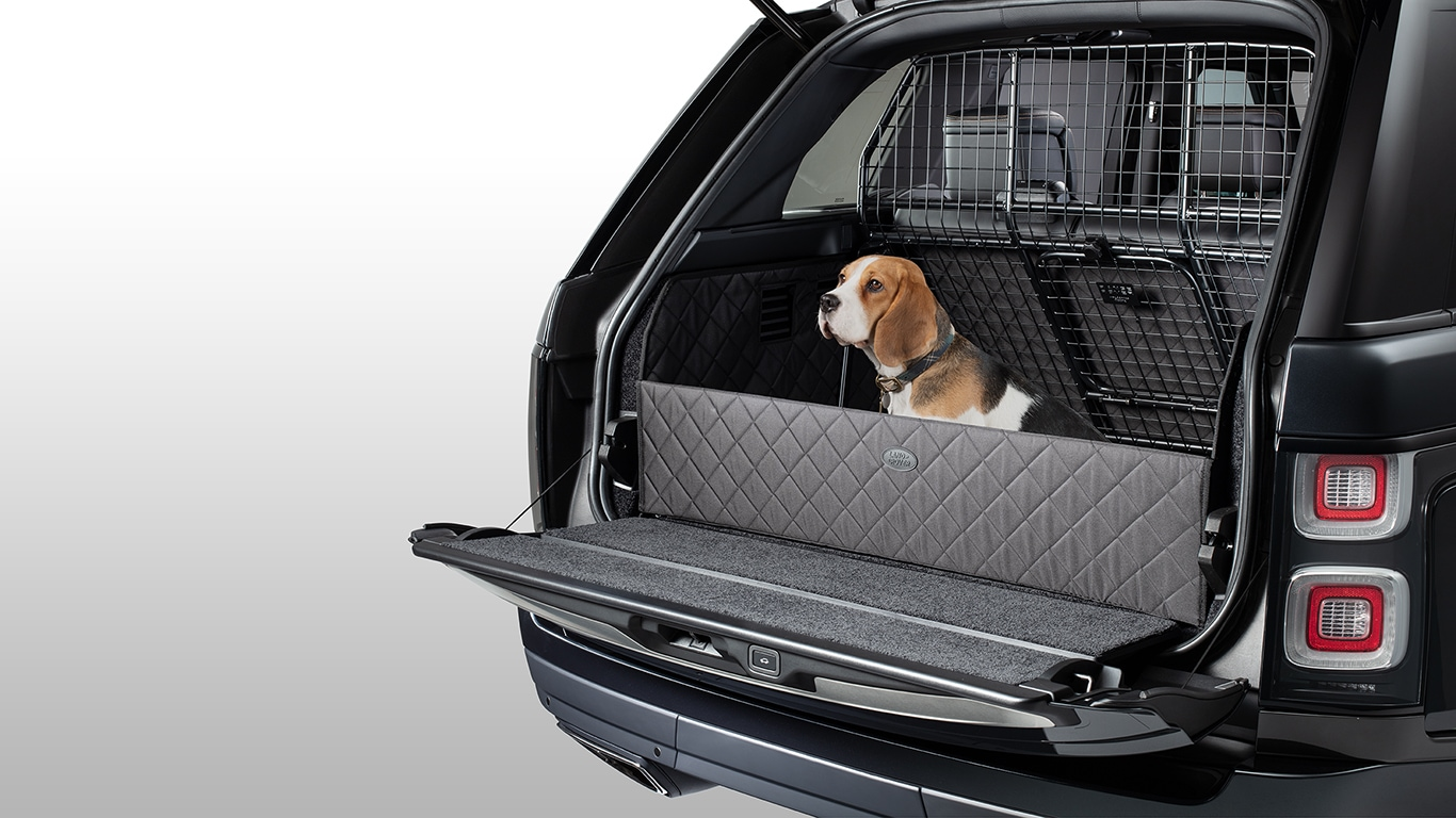 Pet Loadspace Protection Pack