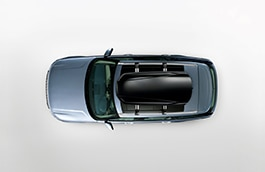 Luggage Roof Box