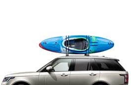 Aqua Sports Carrier - 2 Kayaks