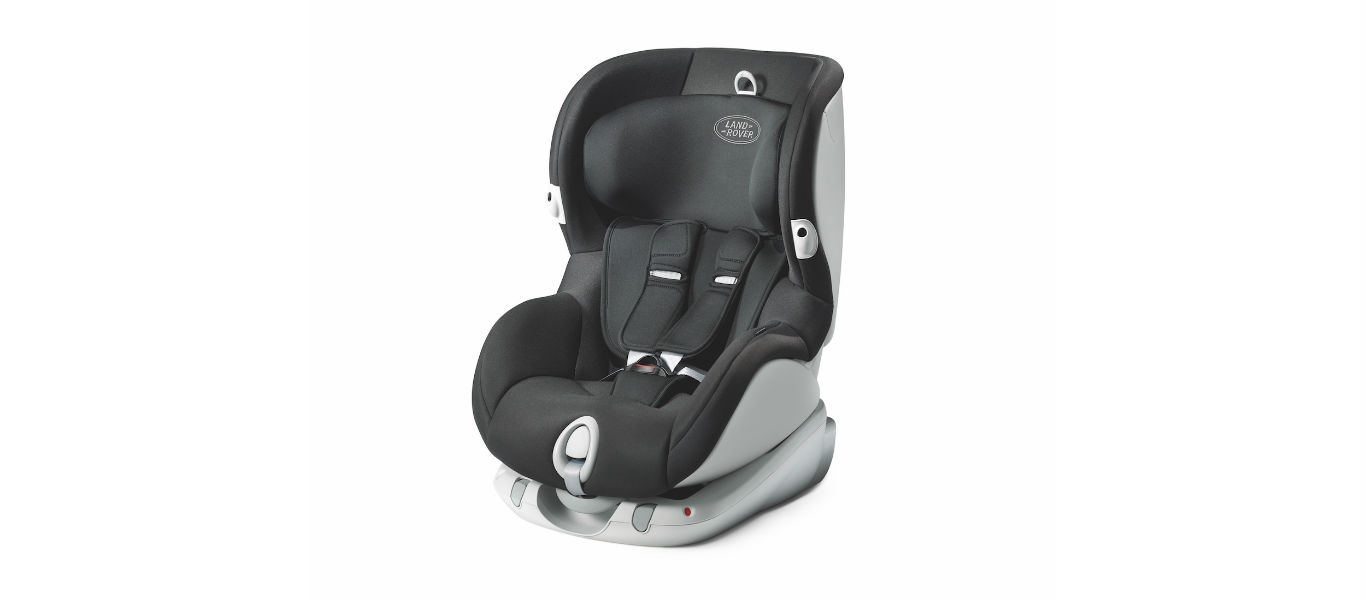 Child Seat - Group 1