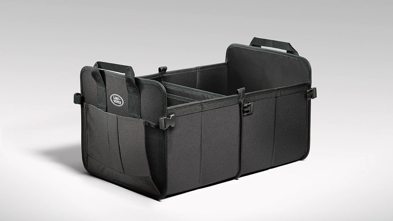 Collapsible Loadspace Carrier